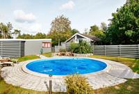 Ferienh�user mit Au�en-Pool oder Au�en-Whirlpool