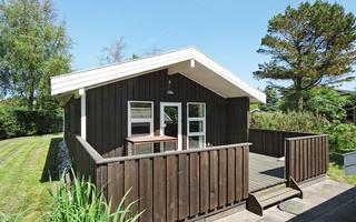 6 persoons vakantiehuis in Øster Hurup