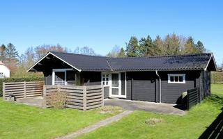 5 persoons vakantiehuis in Øster Hurup