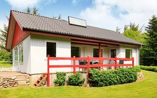 5 persoons vakantiehuis in Toftum Bjerge