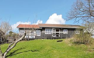 6 persoons vakantiehuis in Bakkebølle Strand