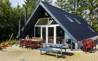 8 persoons vakantiehuis in Virksund