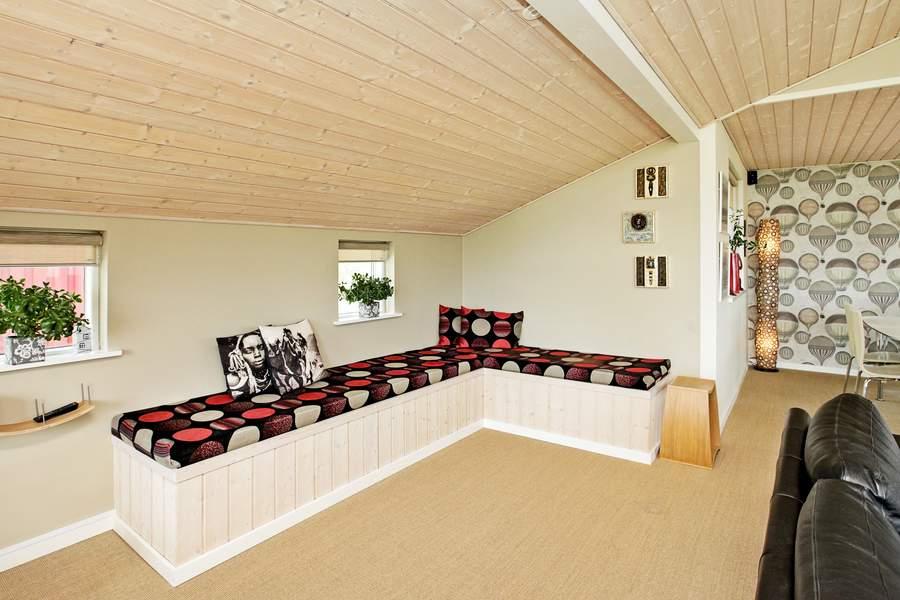 8 persoons vakantiehuis in Noordwest-Jutland