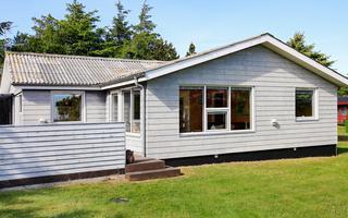 6 persoons vakantiehuis in Helligsø Drag