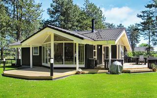 6 persoons vakantiehuis in Hyldtofte Østersøbad