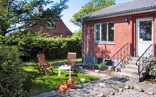8 persoons vakantiehuis in Gyldendal