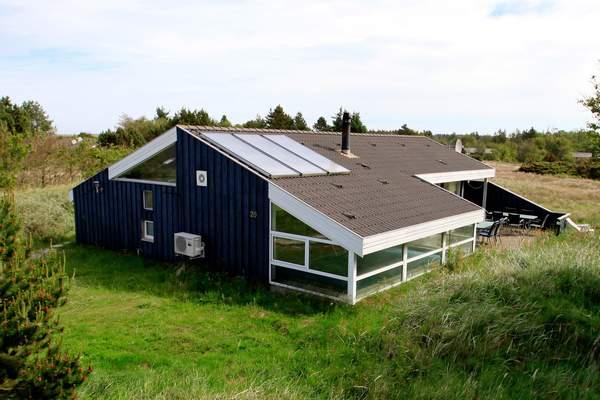 9 persoons vakantiehuis in Denemarken