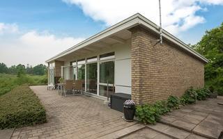 6 persoons vakantiehuis in Lyngsbæk Strand