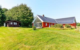 6 persoons vakantiehuis in Silkeborg