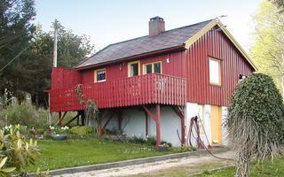 6 persoons vakantiehuis in Ekkilsøy