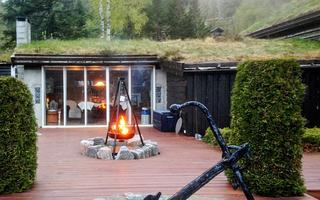 14 persoons vakantiehuis in Noorwegen