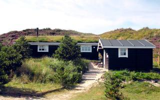 3 persoons vakantiehuis in Fanø/Rindby