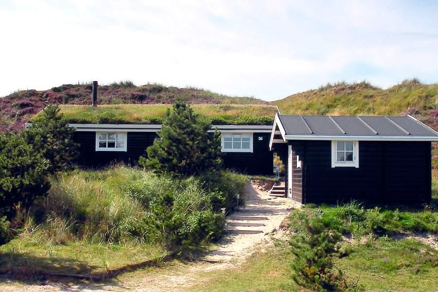 3 persoons vakantiehuis in Zuidwest-Jutland