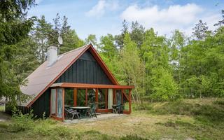 5 persoons vakantiehuis in Dueodde