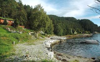 6 persoons vakantiehuis in Snekvika