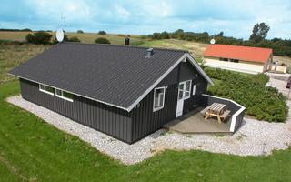 6 persoons vakantiehuis in Mørkholt