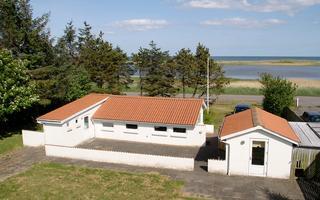 4 persoons vakantiehuis in Hou