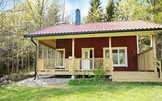 6 persoons vakantiehuis in Istorp