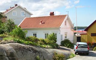 5 persoons vakantiehuis in Strömstad