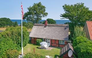 5 persoons vakantiehuis in Bølshavn