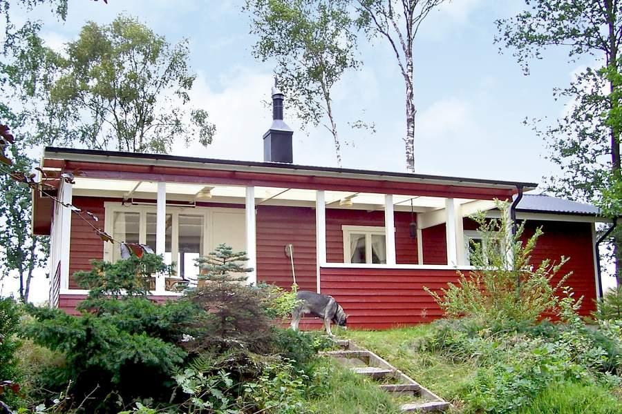 5 persoons vakantiehuis in Zuid-Zweden