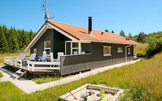Vakantiehuis 16850
