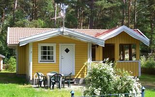 5 persoons vakantiehuis in Mellbystrand