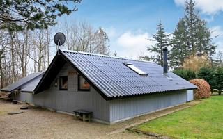 4 persoons vakantiehuis in Kvie Sø