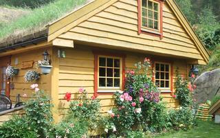12 persoons vakantiehuis in Noorwegen