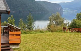 5 persoons vakantiehuis in Noorwegen
