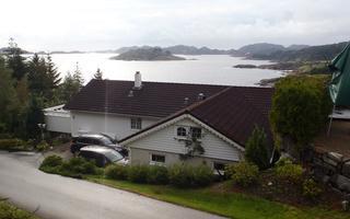 4 persoons vakantiehuis in Dyrnes