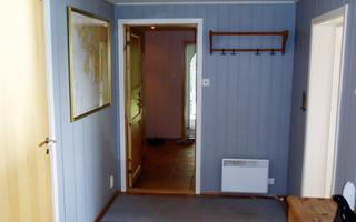 4 persoons vakantiehuis in Noorwegen