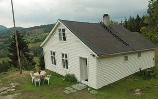 5 persoons vakantiehuis in Hafslo