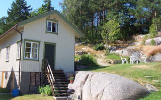 5 persoons vakantiehuis in Rished