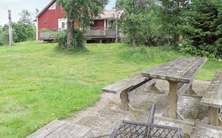 6 persoons vakantiehuis in Zweden