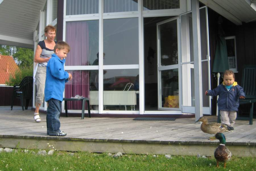 6 persoons vakantiehuis in Nedersaksen