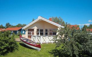 4 persoons vakantiehuis in Otterndorf