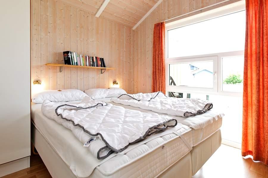 4 persoons vakantiehuis in Nedersaksen