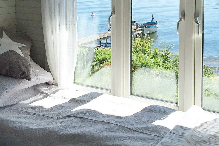 3 persoons vakantiehuis in Midden-Zweden