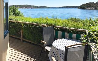 3 persoons vakantiehuis in Zweden