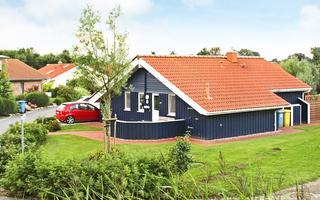 6 persoons vakantiehuis in Otterndorf