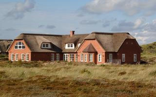 24 persoons vakantiehuis in Denemarken