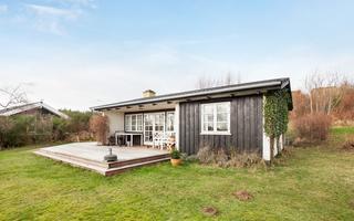 4 persoons vakantiehuis in Røsnæs/Helles Klint