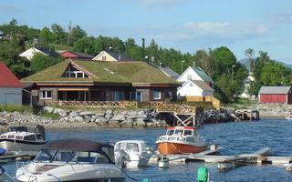 6 persoons vakantiehuis in Eidsvåg