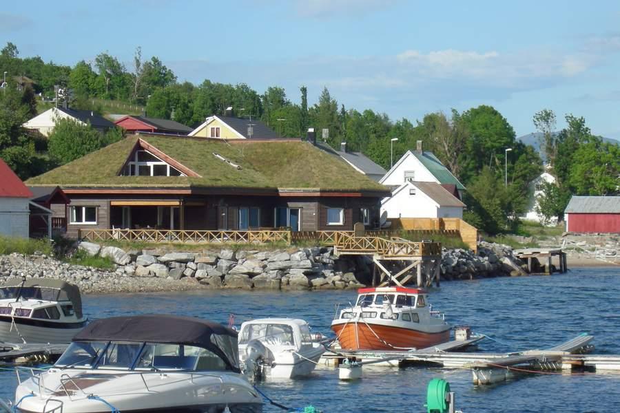 6 persoons vakantiehuis in Noordelijke Fjorden