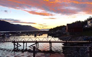 6 persoons vakantiehuis in Noorwegen