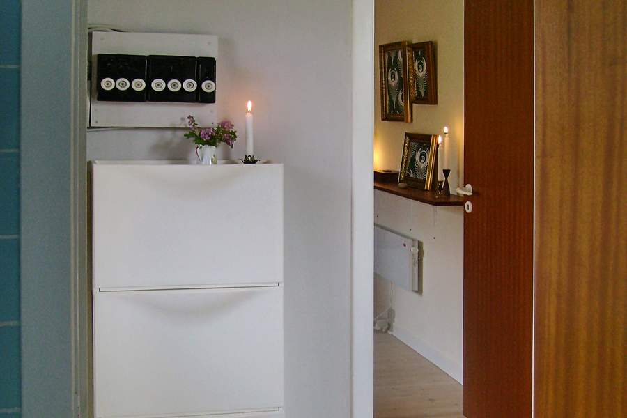 4 persoons vakantiehuis in Noord-Sjælland