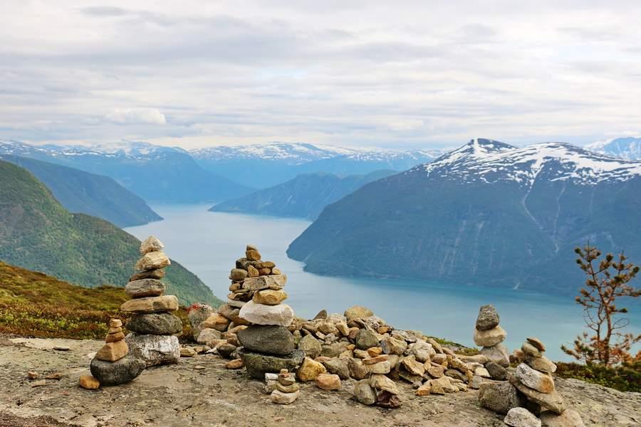 4 persoons vakantiehuis in Noordelijke Fjorden