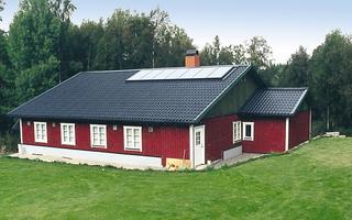 17 persoons vakantiehuis in Zweden