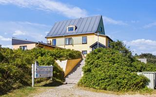 4 persoons vakantiehuis in Vejers Strand